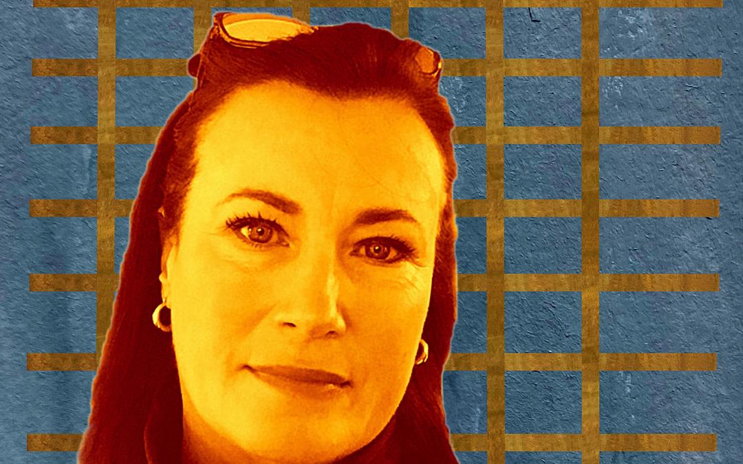 RUTH WALDRON, ART HOUSE WOMEN INTERVIEW