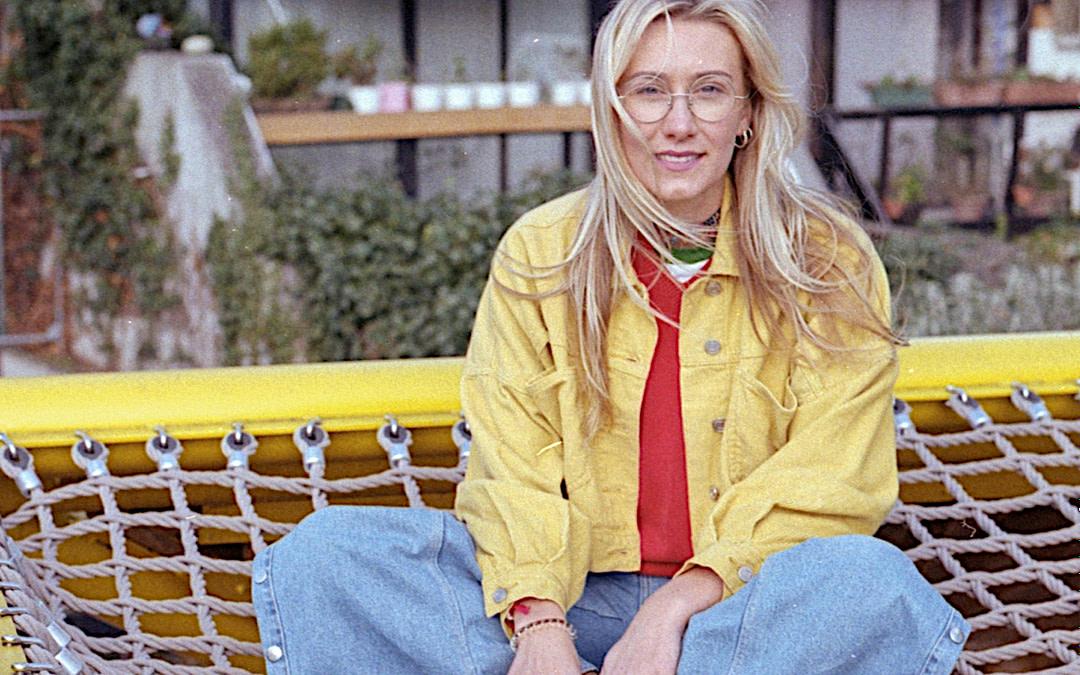 RHEA MCCARTHY, ART HOUSE WOMEN INTERVIEW